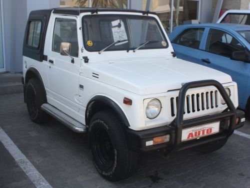 Used Suzuki SJ10 for sale in Swakopmund