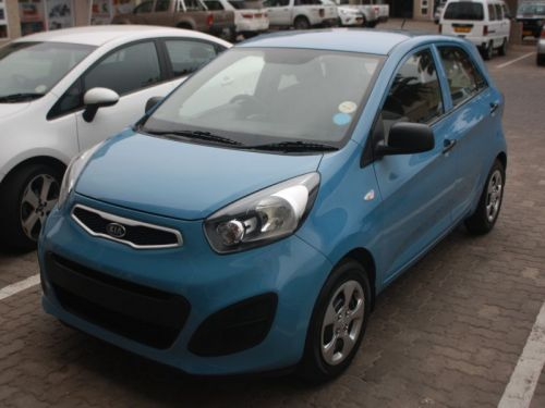 Used Kia Picanto 1.0 for sale in Swakopmund