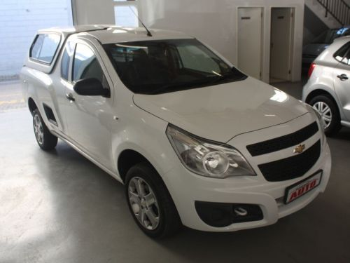 Used Chevrolet Utility 1.4 Base for sale in Swakopmund