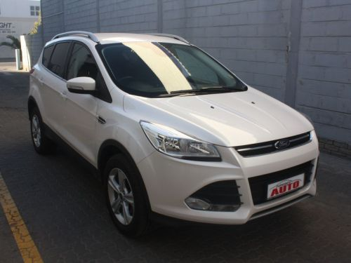 Used Ford Kuga 1.5 Ecoboost Ambiente for sale in Swakopmund