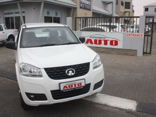 Used GWM Steed 5 Workhorse for sale in Swakopmund