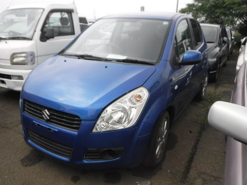 Used Suzuki splash for sale in Windhoek
