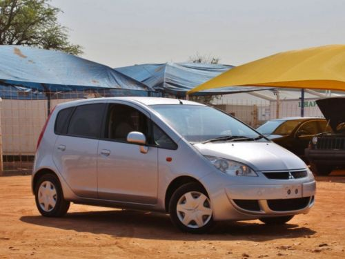 Used Mitsubishi Colt for sale in Windhoek