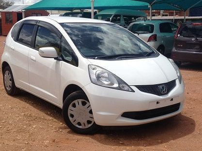 Used Honda Fit for sale in Windhoek