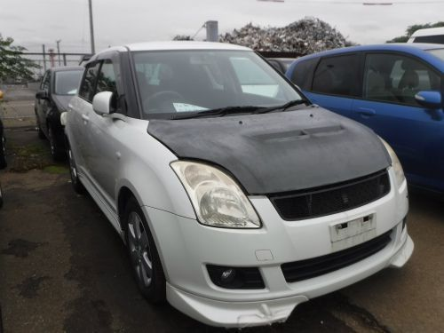 Used Suzuki Swift sports for sale in Windhoek