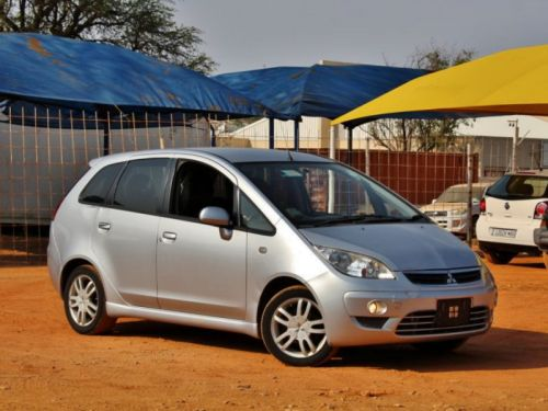 Used Mitsubishi Colt Plus for sale in Windhoek