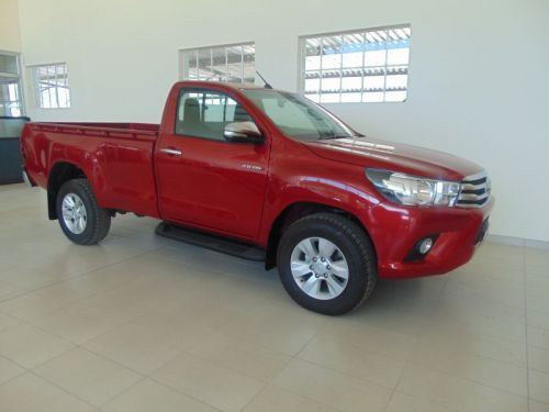 New Toyota HILUX SC 2.8GD-6 RB RAIDER for sale in Otjiwarongo