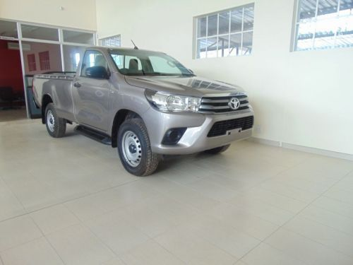 New Toyota HILUX SC 2.7 VVTi RB SRX for sale in Otjiwarongo