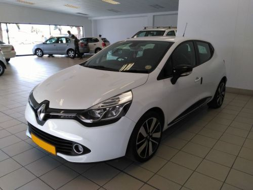 Used Renault Clio Iv 900T for sale in Walvis Bay