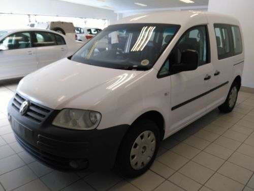 Used Volkswagen Caddy 1.9Tdi for sale in Walvis Bay