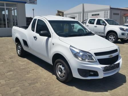 Used Chevrolet Utility 1.4 Base Aircon for sale in Walvis Bay