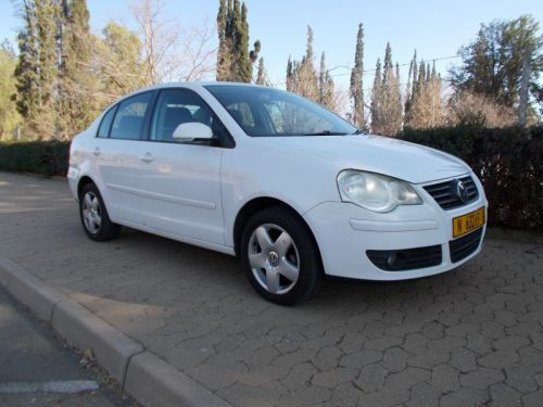 Used Volkswagen polo classic for sale in Windhoek