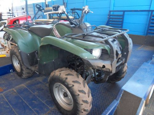 Used Yamaha Grizzly 550 for sale in Windhoek