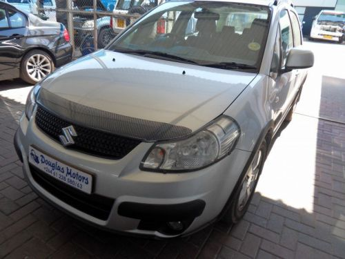 Used Suzuki Suzuki SX4 AWD 2.0 for sale in Windhoek