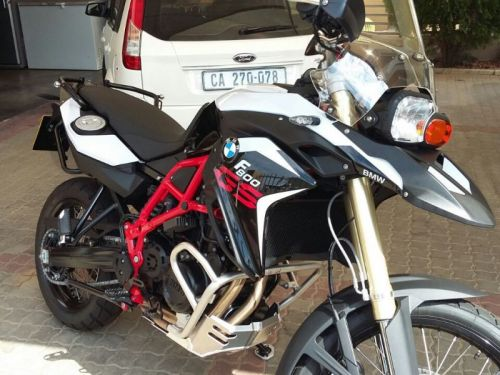 Used BMW F 800 GS for sale in Windhoek