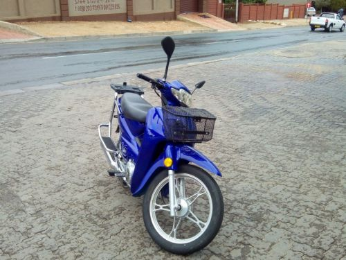 Used Vuka XL 110 for sale in Windhoek