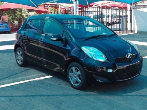 Used Toyota Vitz 1.0 A/T for sale in Windhoek