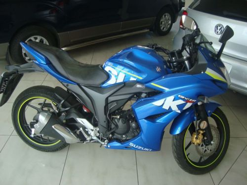 Used Suzuki Gixxer  SL for sale in Windhoek