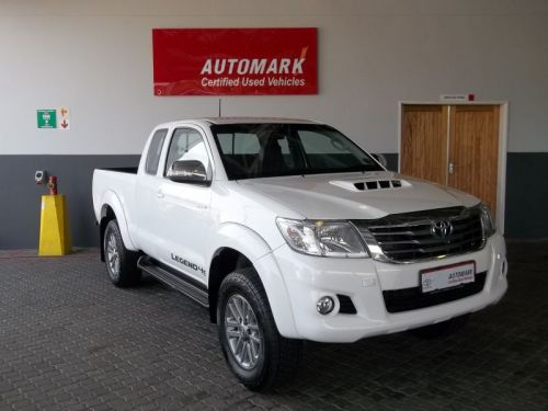 Used Toyota hilux 3.0 L45 for sale in Windhoek