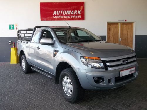 Used Ford RANGER for sale in Windhoek