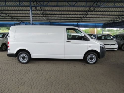 Used Volkswagen KOMBI T5 20L P/VAN TRANSPORTER for sale in Windhoek