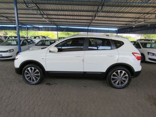 Used Nissan QASHQAI 20L for sale in Windhoek