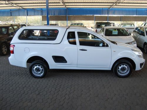 Used Chevrolet Corsa 1.4 Utility for sale in Windhoek