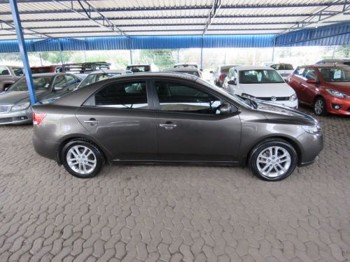 Used Kia CERATO 1.6 for sale in Windhoek