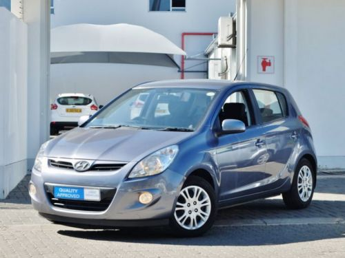 Used Hyundai i 20 for sale in Windhoek