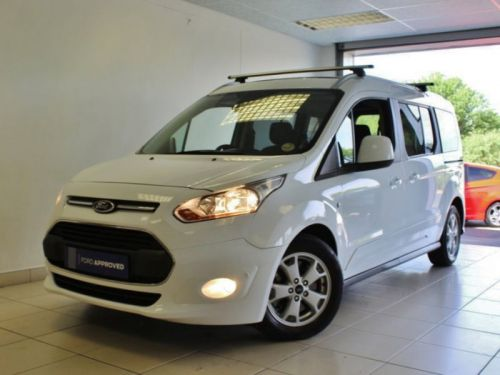 Used Ford Grand Tourneo Connect TDCI for sale in Windhoek
