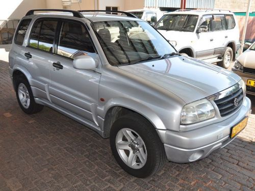 Used Suzuki Vitara for sale in Windhoek