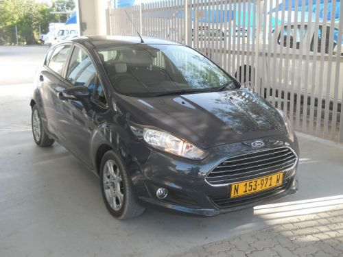 Used Ford Fiesta 1.0 trend for sale in Oshakati