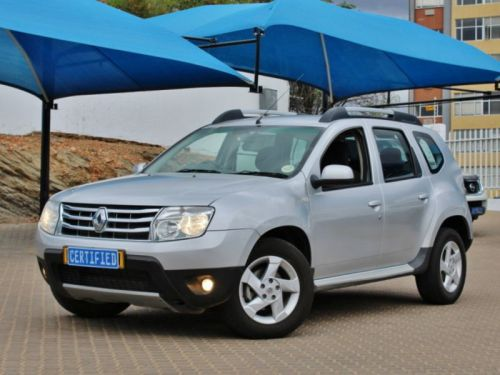 Used Renault Duster dCi for sale in Windhoek
