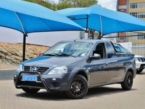 Used Nissan NP 200 Stealth for sale in Windhoek