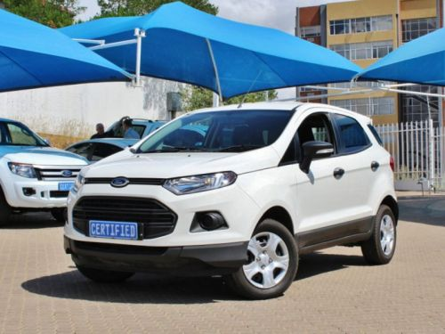 Used Ford EcoSport Ambiente in Namibia