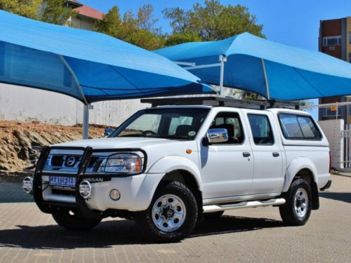 Used Nissan NP 300 for sale in Windhoek
