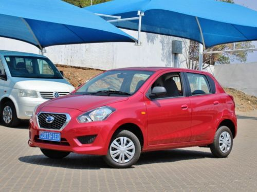 Used Datsun Go Lux for sale in Windhoek