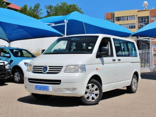 Used Volkswagen Kombi TDI for sale in Windhoek