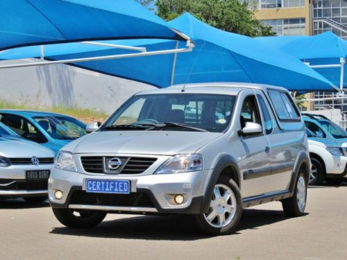 Used Nissan NP 200 in Namibia