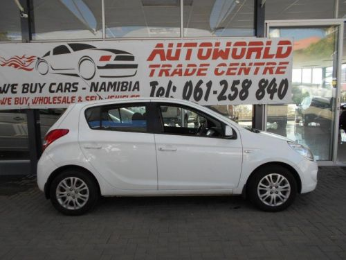 Used Hyundai i20 1.4 GL for sale in Windhoek