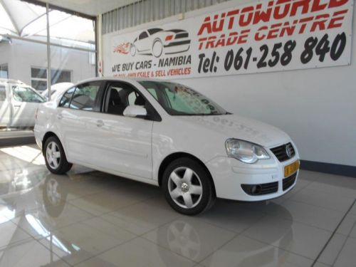 Used Volkswagen Polo Classic 1.9 Tdi Highline 96kw for sale in Windhoek