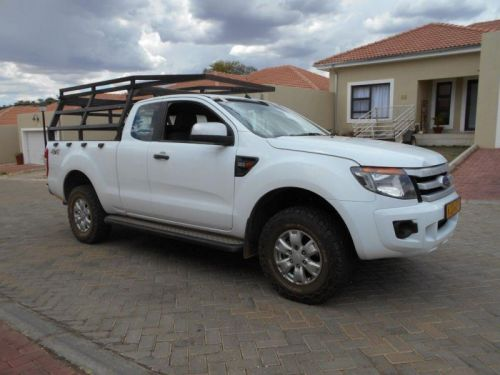 Used Ford Ranger 3.2tdci Xls 4x4 P/u Sup/cab for sale in Windhoek