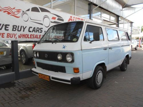 Used Volkswagen Volkswagen Microbus 2.1 for sale in Windhoek