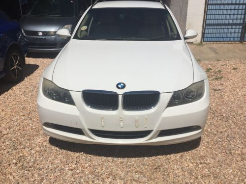 Used BMW 320i for sale in Windhoek