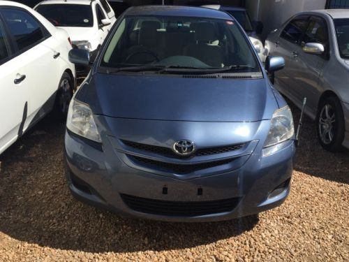 Used Toyota YARIS for sale in Windhoek