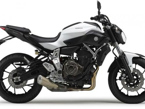 New Yamaha mt-07 for sale in Swakopmund