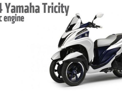 New Yamaha TRI-City for sale in Swakopmund