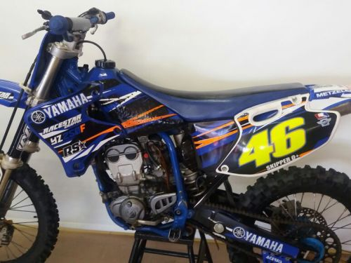 Used Yamaha yz250f for sale in Swakopmund
