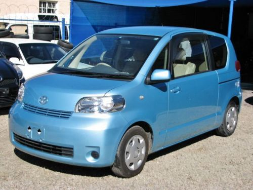 Cheap And Used Cars In Namibia