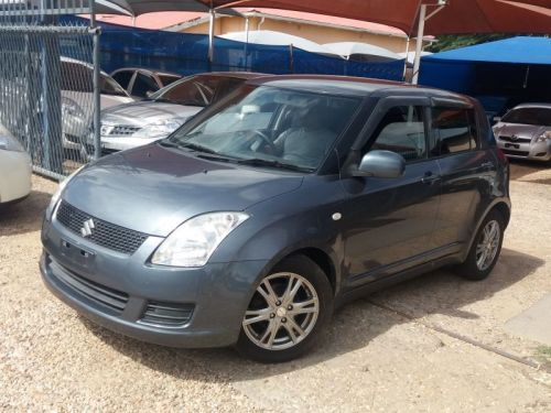 Used Suzuki swift for sale in Windhoek